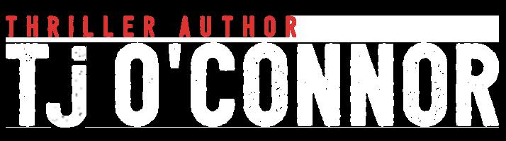 Thriller Writer Tj O'Connor
